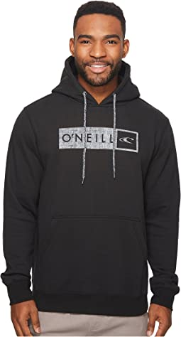 O'Neill - Framed Pullover Fashion Fleece