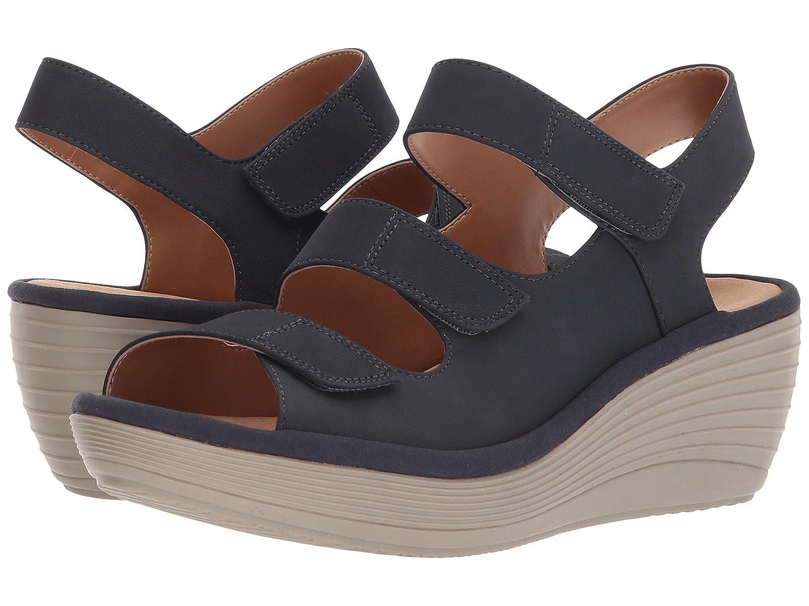 Clarks Reedly JunoAtmospheric grades have affordable shoes
