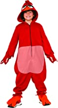big red bird from angry birds