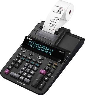 Casio DR-210R Printing Calculator