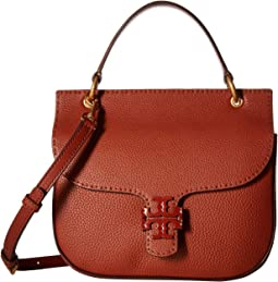 14b0016402 Mcgraw Satchel