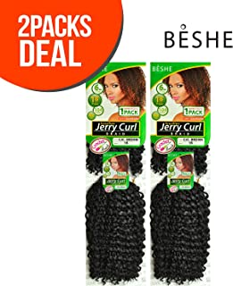 Best beshe jerry curl Reviews