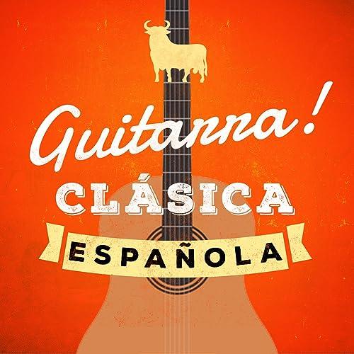 Guitarra Clásica Española de Spanish Classic Guitar Guitarra ...