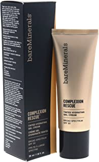 BareMinerals Complexion Rescue Tinted Hydrating Gel Cream SPF 30 - Ginger 06 for Women - 1.18 oz
