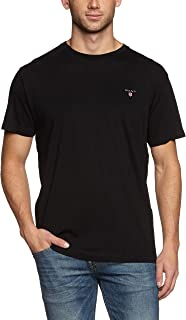 6100ca185c Gant Men's The Original Solid T-Shirt