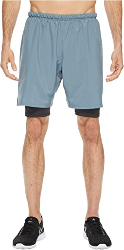 One Series Running 2-in-1 Shorts