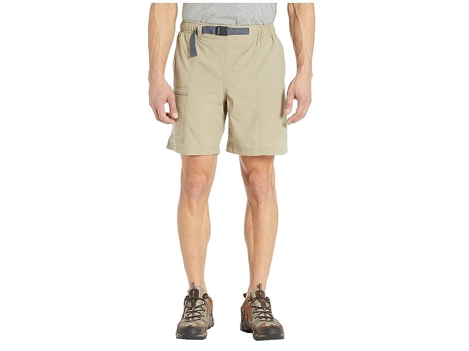 Columbia Trail Splashtm Shorts (Tusk) Men