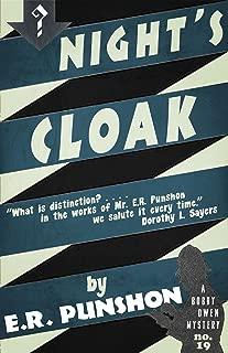 Night's Cloak: A Bobby Owen Mystery