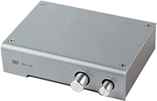 Schiit SYS Volume Control and 2-Input Switch
