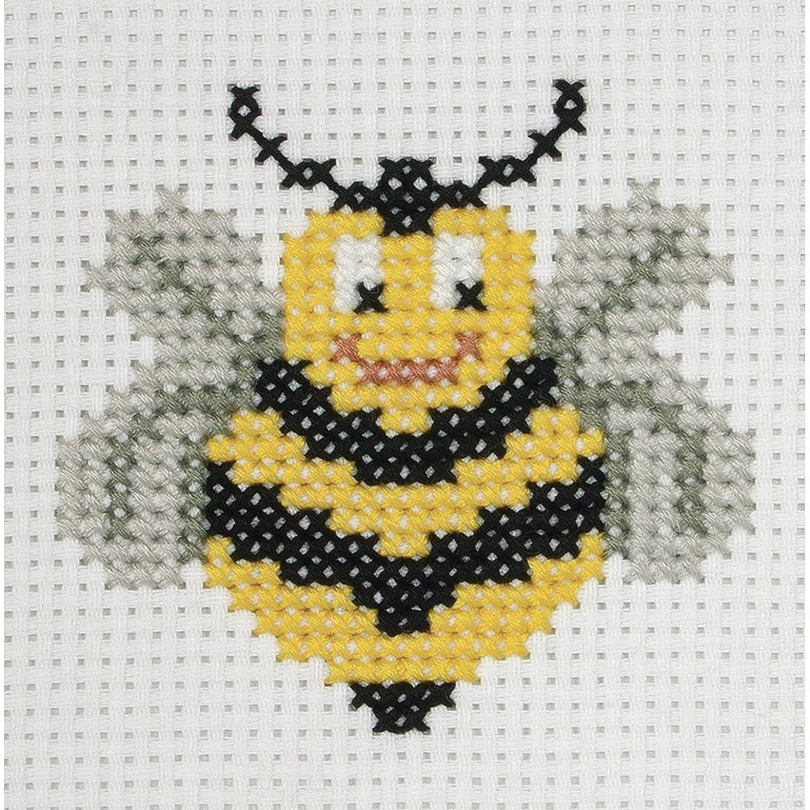 Anchor Bee Cross Stitch Kit
