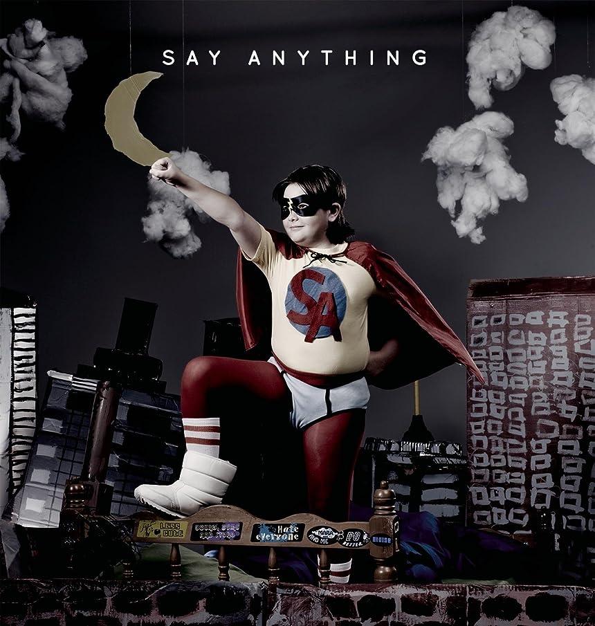 Say Anything