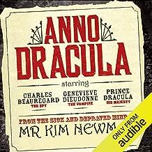 Anno Dracula: Book 1