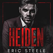 Heiden: A Dark Mafia Romance, Book 3