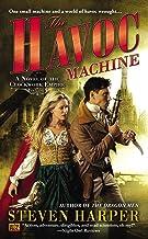 The Havoc Machine: A Novel of the Clockwork Empire: 4