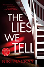 The Lies We Tell (Madison Attalee Book 2) (English Edition)