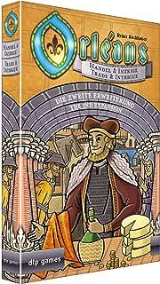 オルレアン:交易と陰謀 Orleans: Handel & Intrige [並行輸入品]