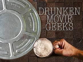 Drunken Movie Geeks