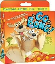 FoxMind Games Go Bong! Logic Game