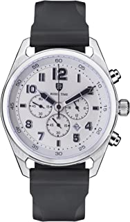 Best rebel classic chronograph Reviews