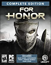 Best for honor complete edition xbox one Reviews