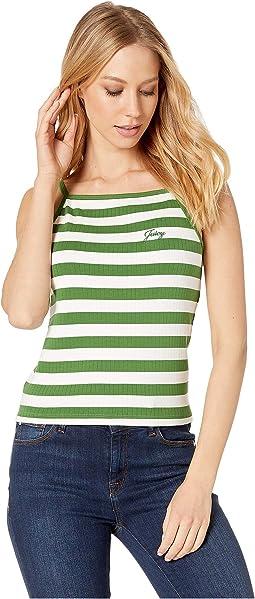 Pine Awning Stripe