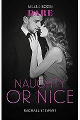 Naughty or Nice Kindle Edition