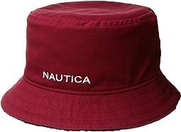 Nautica - Lil Yachty Reversible Bucket Hat