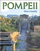 Pompeii (Rebuilding the Past)