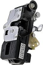 Dorman OE Solutions 931-317 Door Lock Actuator (Integrated With Latch)