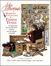 John Hartford's Mammoth Collection Of Fiddle Tunes