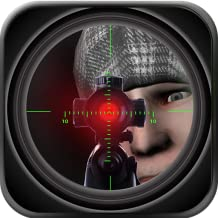 Modern War Sniper Shooting 3D Action Game