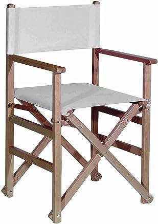 Amazon.es: Recambio Lona silla director: Hogar y cocina