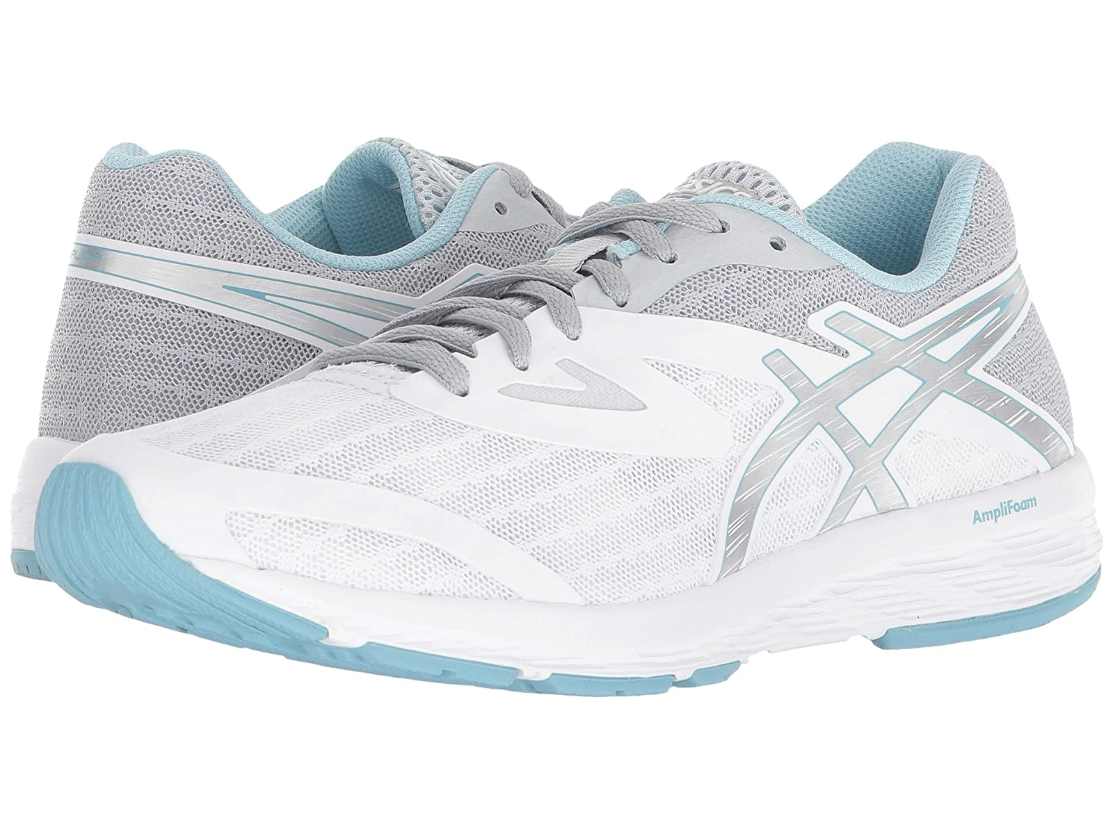 ASICS AmplicaAtmospheric grades have affordable shoes