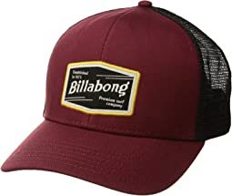 Billabong - Walled Trucker Cap