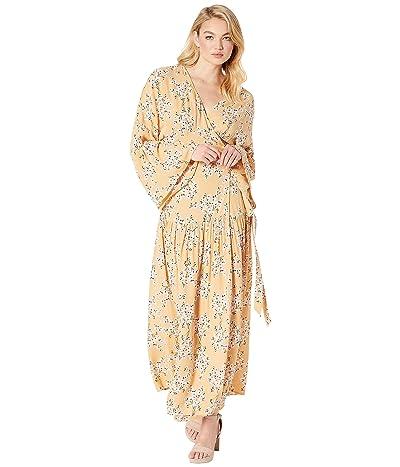 Billabong My Favorite Dress (Golden Hour) Women
