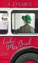Liebe Mrs. Bird (German Edition)