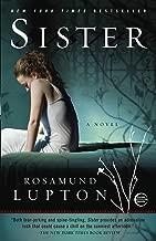 rosamund lupton books
