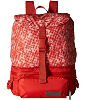 adidas by Stella McCartney - Convertible Backpack