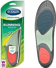 دکتر Scholl's RUNNING Insoles (زنان 5.5-9) // تسكین و جلوگیری از آسیب های معمول در حال اجرا