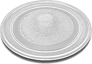 vhbw vidrio plato para microondas, plato giratorio de 24.5cm para microondas Stelton CYLINDA CLASSIC, CYLINDA POP
