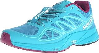 SALOMON Women's Sonic Aero W Running Shoe