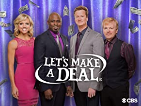 Let's Make A Deal Season 12