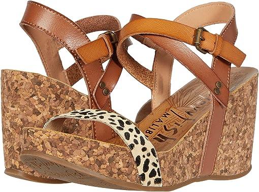 Desert Sand Exotic/Tan Leopard/Arabian Sand