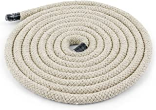 comprar comparacion HAEST Cuerda de Saltar clásica de algodón - 3 Metros - Entrenamiento