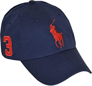 Best navy polo hat leather strap Reviews
