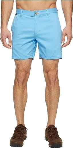 Harborside Chino Shorts