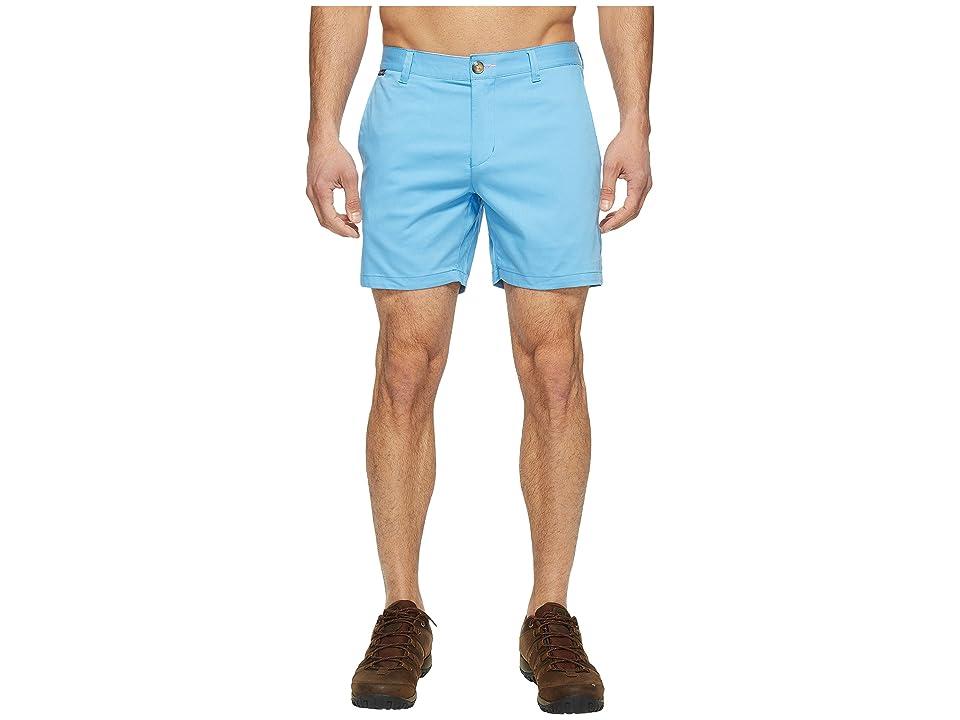 Columbia Harborside Chino Shorts (Yacht) Men
