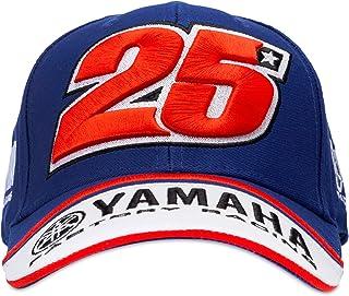 Maverick Vinales Yamaha Vinales - Gorra Ajustable Hombre