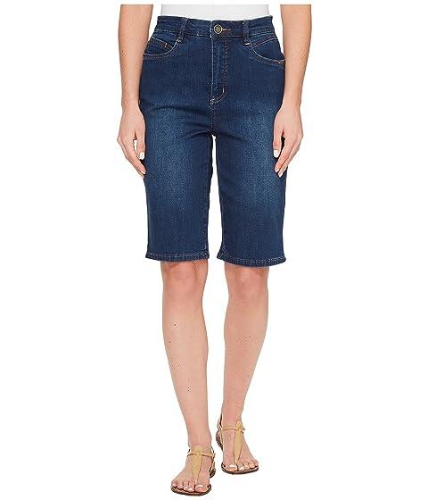 4ecbcf0d98 FDJ French Dressing Jeans Supreme Denim Suzanne Bermuda in Delight ...