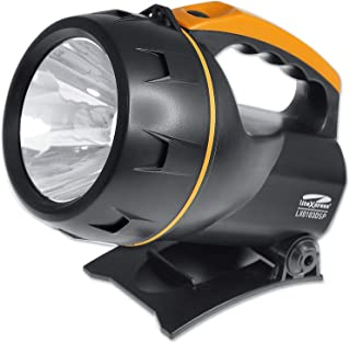 LiteXpress Competition LX0103DSP CREE High-Performance LED with Light Output of up to 450 lm, Adjustable Stand